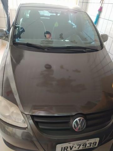 Vende-se Volkswagen Fox 1.0 8V (Flex) 2008 - Foto 2