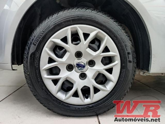 Ford Fiesta Hatch Class 1.0 Flex Completo, Muito Lindo - Foto 7