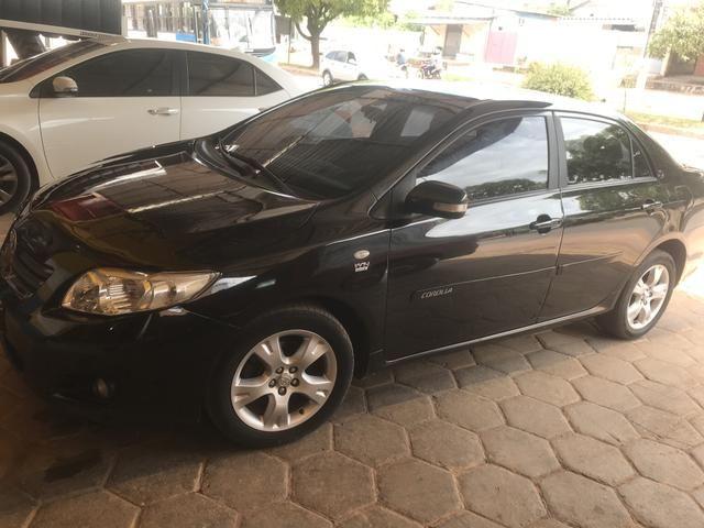 Corolla XLI 1.8 - 2010 - Foto 3