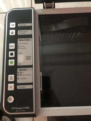 Duas Impressoras HP - Foto 3