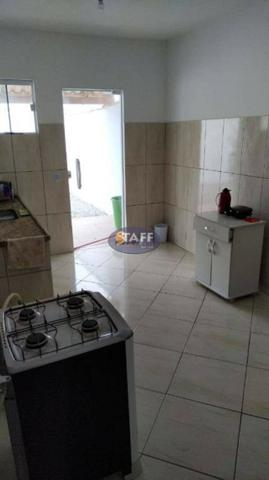 OLV-Casa com 2 quartos à venda, 97 m² por R$ 150.000 Unamar (Tamoios) - Cabo Frio/RJ - Foto 17