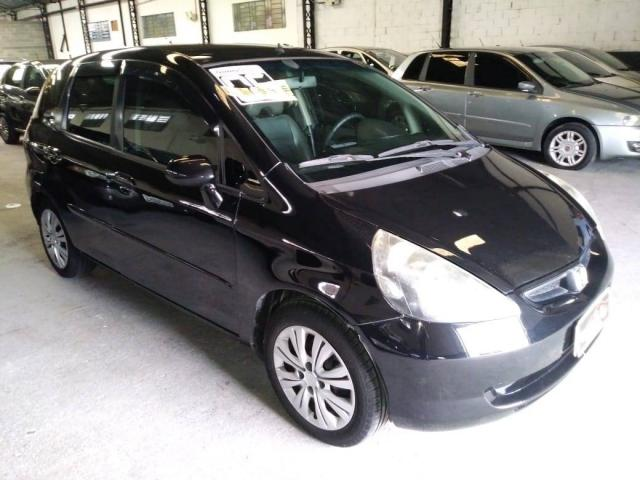 HONDA FIT 2005/2005 1.4 LX 8V GASOLINA 4P MANUAL - Foto 3
