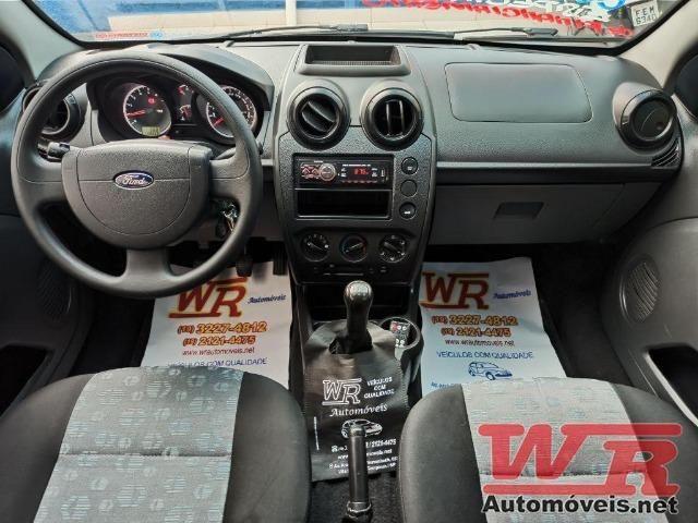Ford Fiesta Hatch Class 1.0 Flex Completo, Muito Lindo - Foto 6
