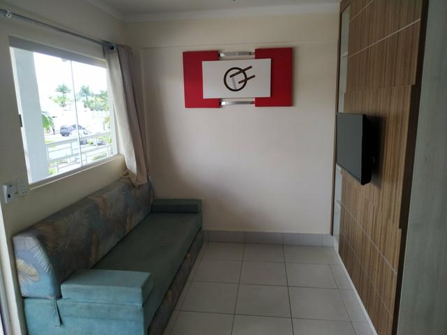 Caldas Novas apartamento temporada - Foto 13