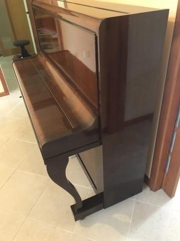 Vendo piano essenfelder (pouco usado) - Foto 3