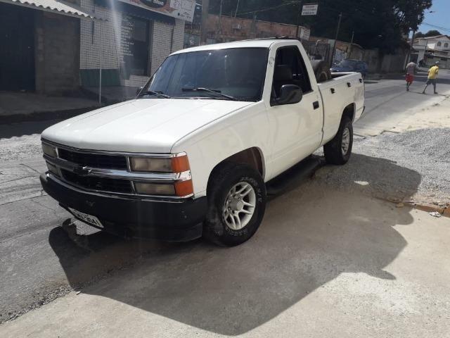 Silverado diesel 98 06 cil