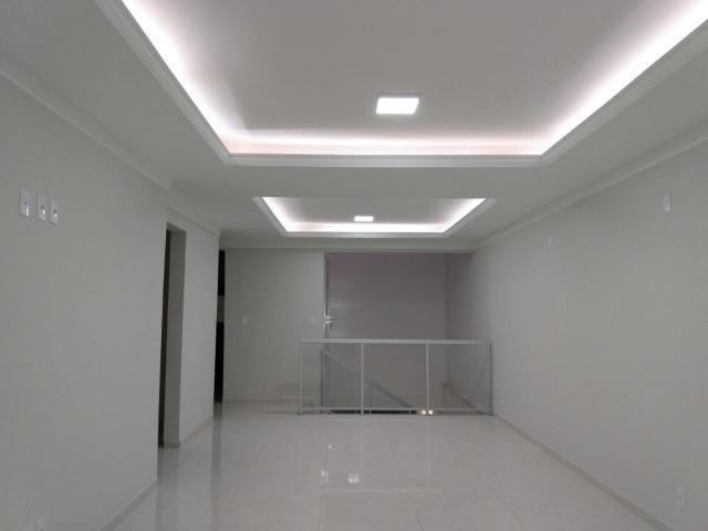 Vendo Excelente Casa nova no bairro Ouro Branco 490 mil - Foto 2