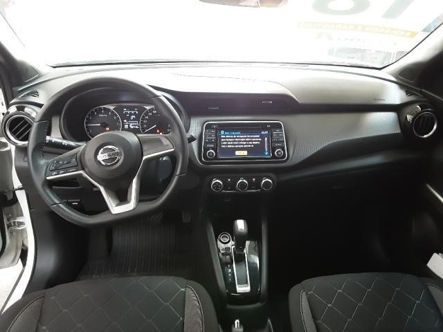 Nissan Kicks SV CVT 4P - Foto 9