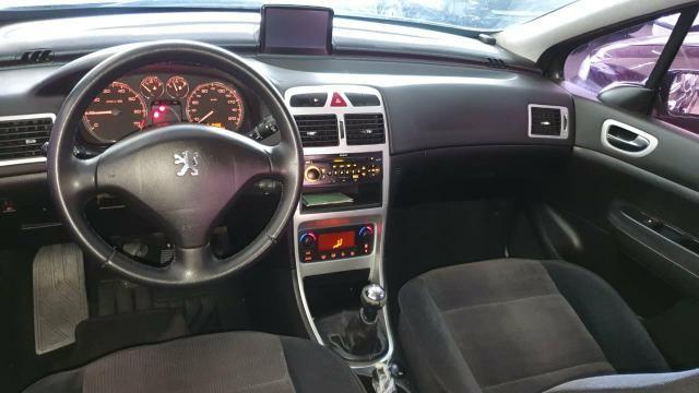 Peugeot 307 2.0 - Foto 6