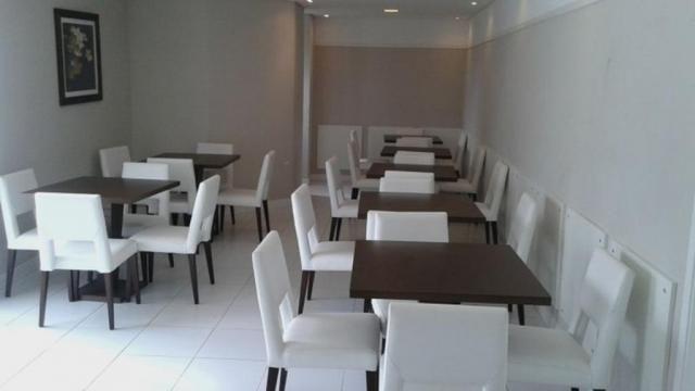 Apartamento à venda com 3 dormitórios em Campo comprido, Curitiba cod:76948 - Foto 9
