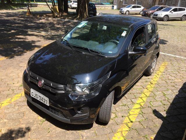 Fiat Mobi Like /2018