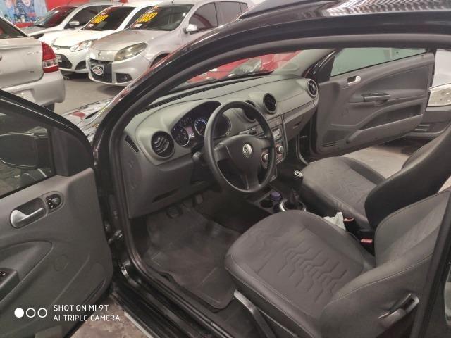 Volkswagen Saveiro Cross 1.6 (Flex) 2011 - Foto 5