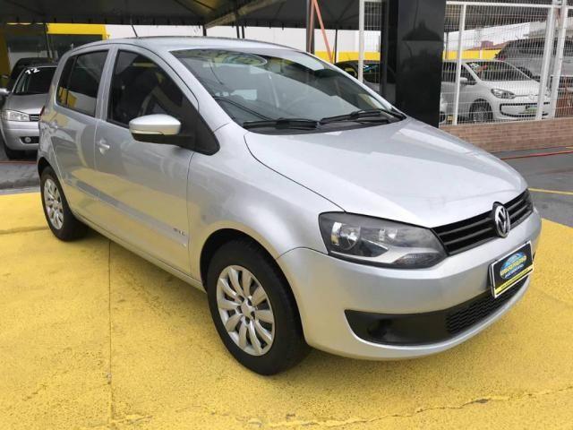 Volkswagen Fox 1.0 GII - Foto 3