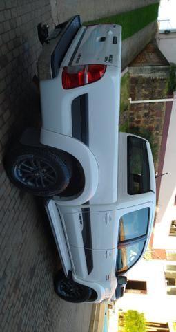 Toyota Hilux LIMITED 2015 IPVA 20 pago - Foto 6