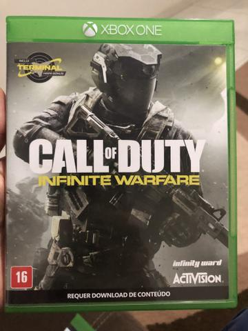 Call of duty infinite warfare xbox one - Foto 2