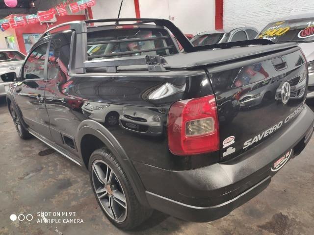 Volkswagen Saveiro Cross 1.6 (Flex) 2011 - Foto 4
