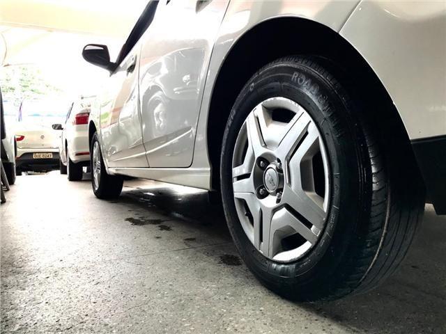 Chevrolet Prisma 1.0 mpfi lt 8v flex 4p manual - Foto 8
