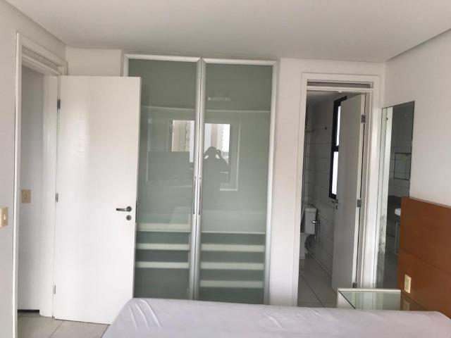 Apartamento Mobiliado, Condominio Saquarema, 02 Quartos - Foto 3