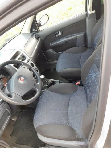 Fiat Palio completo ELX 1.4 2010 abaixo fipe - Foto 6