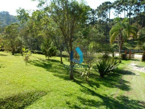 Chácara à venda, 2240 m² por R$ 345.000,00 - Jardim Chácaras Oriente - São Paulo/SP - Foto 5