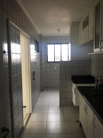 Alugo apto De 105 m2 projetado no Cohafuma - Foto 3