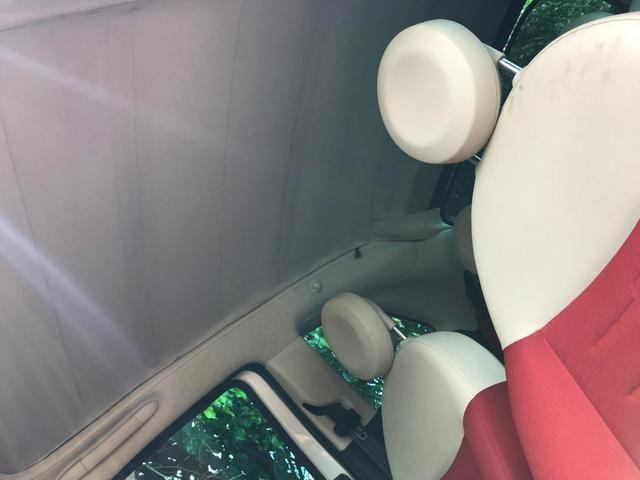 Fiat 500 cabriolet 2014 ( conversível ) automático completo muito novo confira!!!! - Foto 17