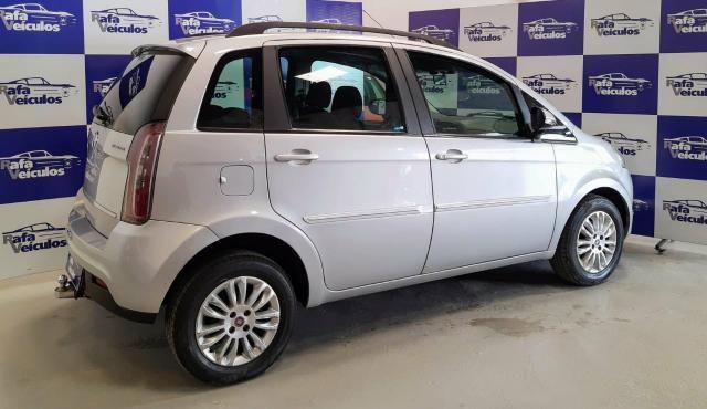 Fiat idea attractive 1.4 8v flex 2013, falar com igor - Foto 6