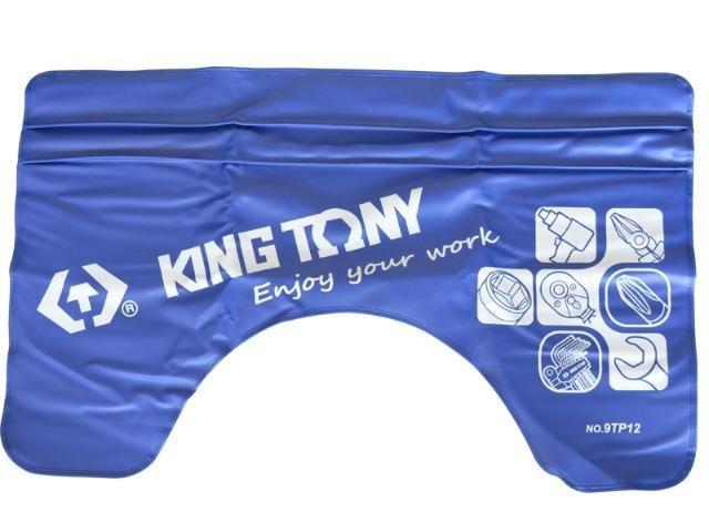 Capa Protetora para Carro - 9TP12 King Tony