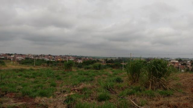 2 terrenos em Cosmópolis, oportunidade de investimento. (TE0050) - Foto 8