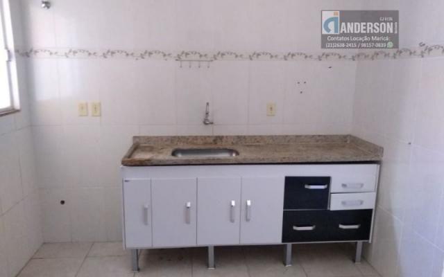 Apartamento em Maricá - São José do Imbassaí - Foto 5