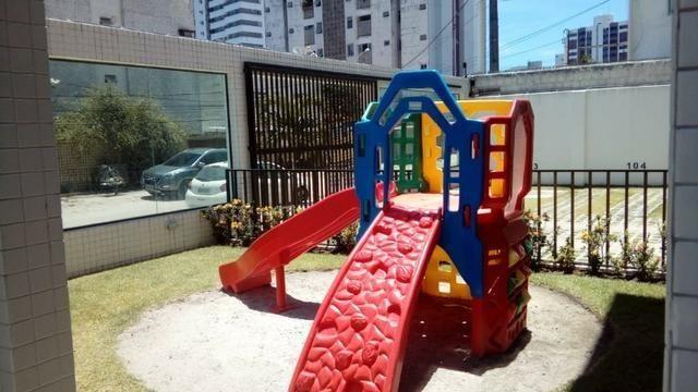 (EJ. Excelente apartamento em Porcelanato - Candeias - 2 Quartos (Suíte) - Foto 11