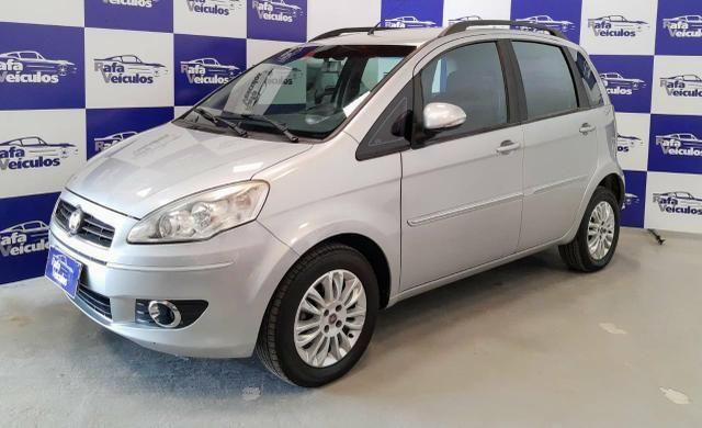 Fiat idea attractive 1.4 8v flex 2013, falar com igor - Foto 5