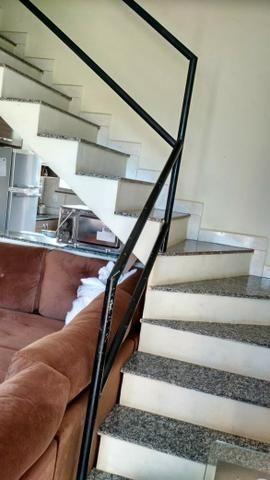 Duplex com dois quartos próximo à Br no Jardim Catarina - Foto 19