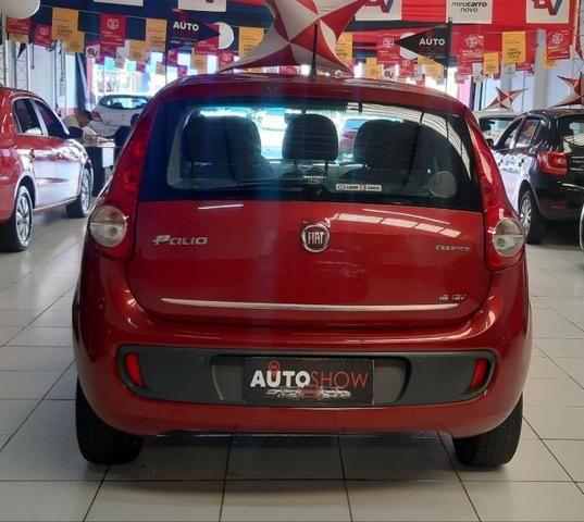 Fiat - Palio Essence 1.6 2016 #AutoShow - Foto 6