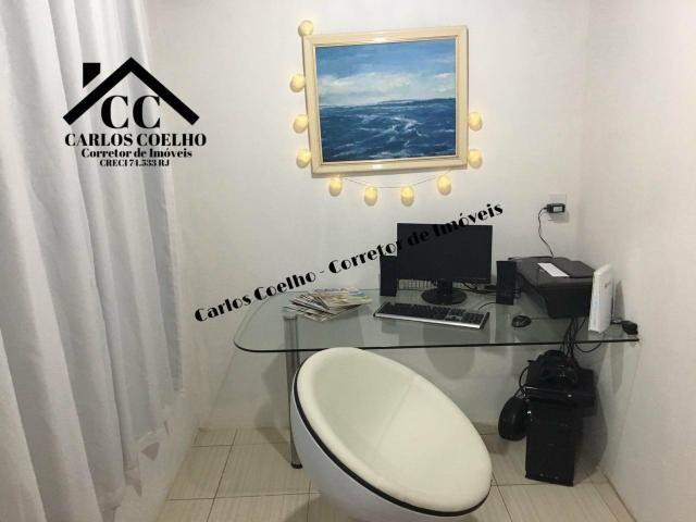 Mh Linda Casa no Condomínio Gravatá I em Unamar - Tamoios - Cabo Frio. - Foto 2
