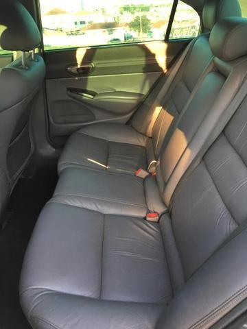 Honda Civic LXL 1.8 AUT Flex - Foto 5