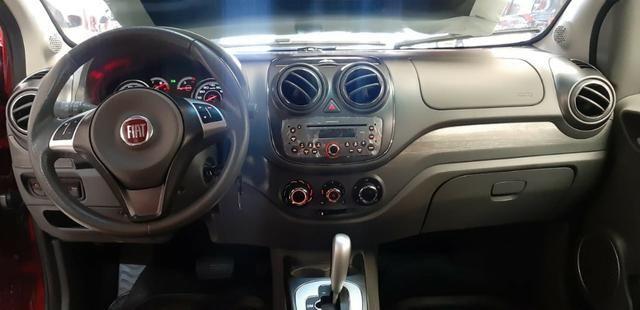 Fiat - Palio Essence 1.6 2016 #AutoShow - Foto 9