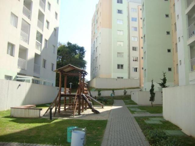 Apartamento à venda com 3 dormitórios em Campo comprido, Curitiba cod:76948