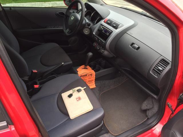 Honda FIT 2004 LXL 1.4 Automático - Foto 17