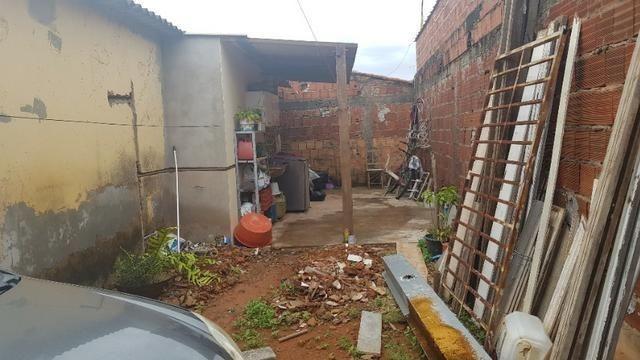 Urgente casa de 1 Quarto Pôr do Sol Ceilândia sul - Foto 10