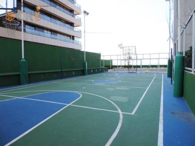 AP1633 Vitral Dos Mares, 543m², Apartamento 5 Suites, Na Beira Mar 6 Vagas Vista 100% Mar - Foto 16