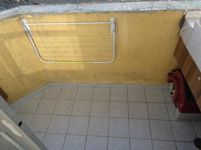 Apartamento no Uberaba - Foto 3