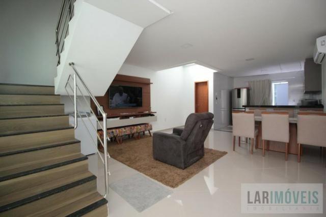 SS - Linda Casa de 3 quartos/suíte em Colina de Laranjeiras na Serra - Foto 11