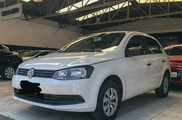 Volkswagen gol 2016 - Foto 4