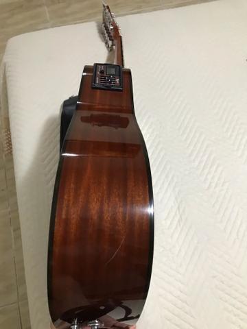 Vendo violão Tagima 12 cordas