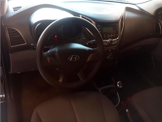 Hyundai Hb20s 1.6 comfort style 16v flex 4p manual - Foto 7