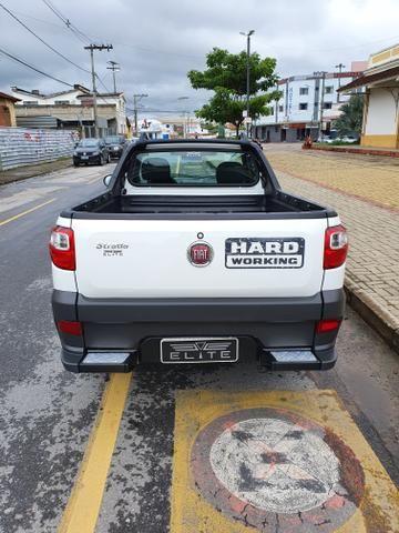 Strada Hard Working Completa IPVA 2020 Pago - Foto 6