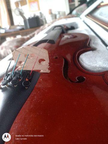 Violino Mavis 4/4  - Foto 3