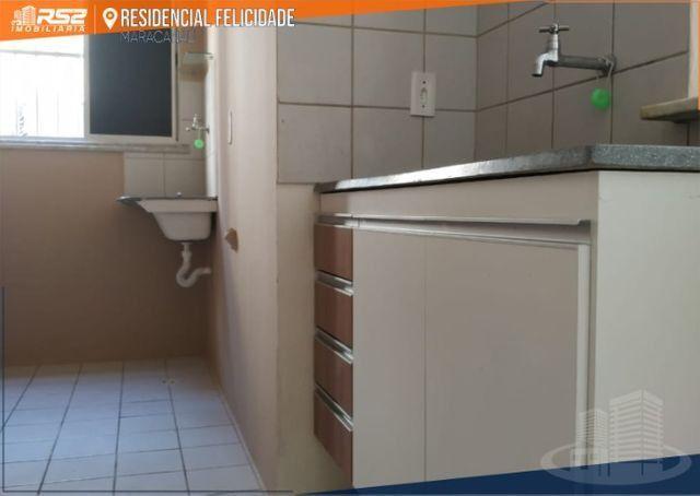 Apartamento com pagamento facilitado - 2 Quartos - Foto 5