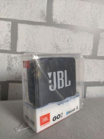 JBL Go 2 e mi band4